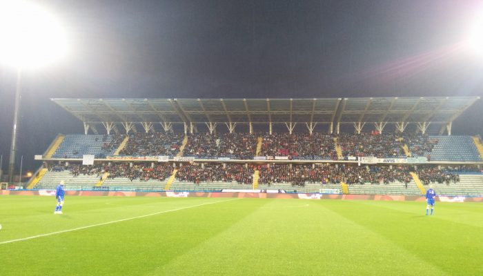 Stadio Castellani